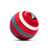 Triggerpoint MBX Massage Ball - Red-Wht-Gry