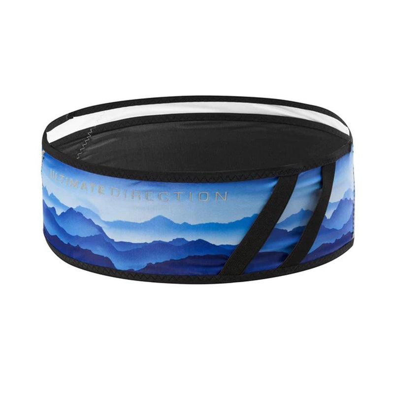 Ultimate Direction Comfort Belt - Blue Ridge