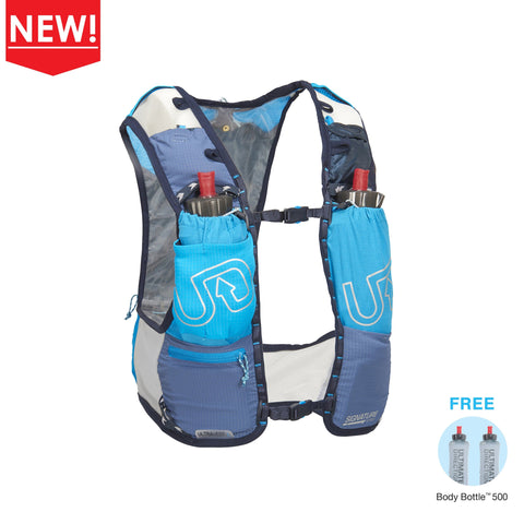 Ultimate Direction Ultra Vest 4.0 (Signature Blue)