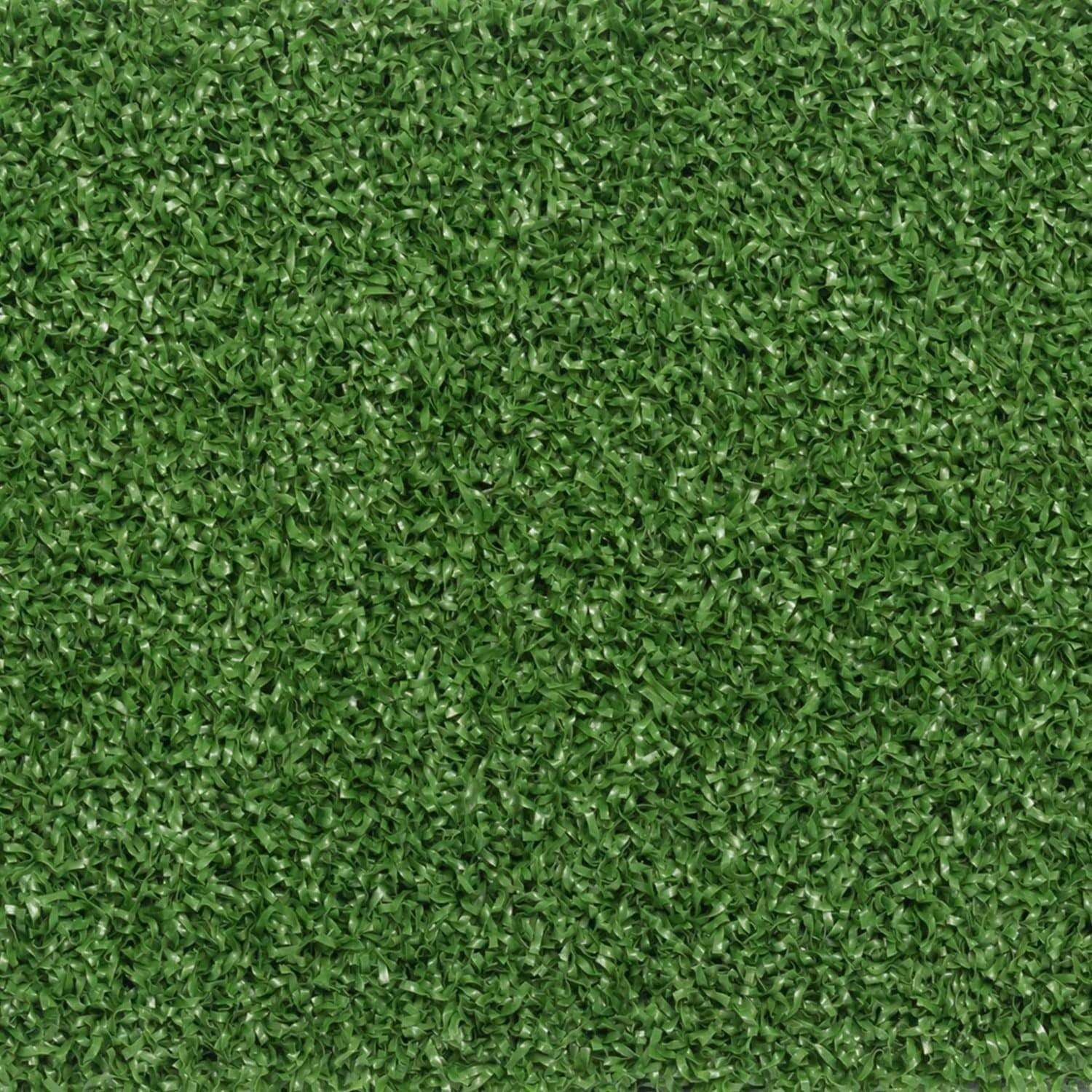 Artificial Grass Turf - HF Curl Turf