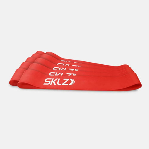 SKLZ Mini Bands - Pack of 10