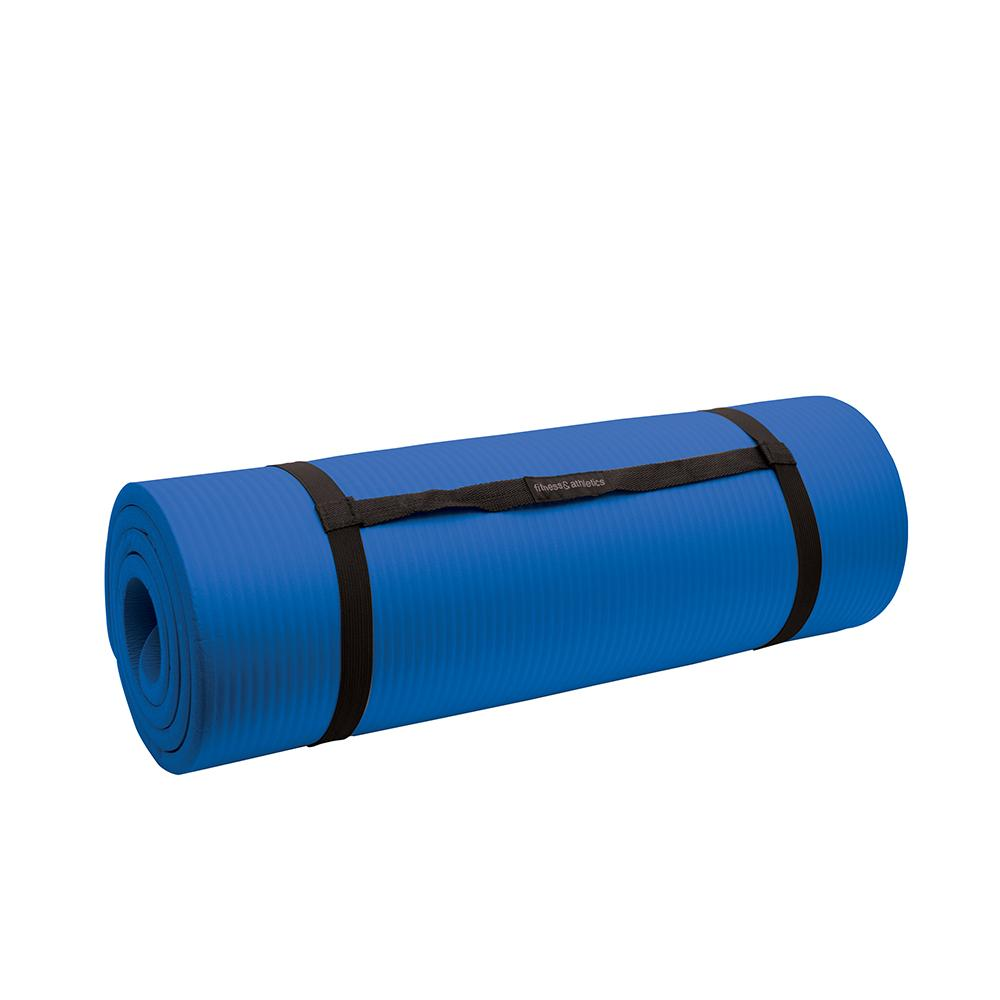 thick fishpond pilates original mat from nz q online c sports outdoors co buy
