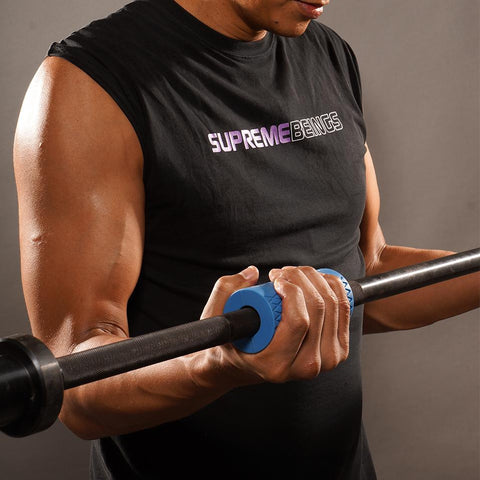 Fitness & Athletics Silicone Grips