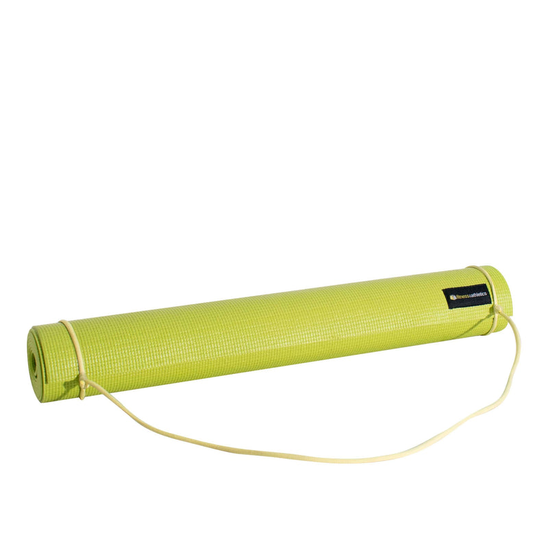 Fitness & Athletics Yoga Mat 3mm - Green