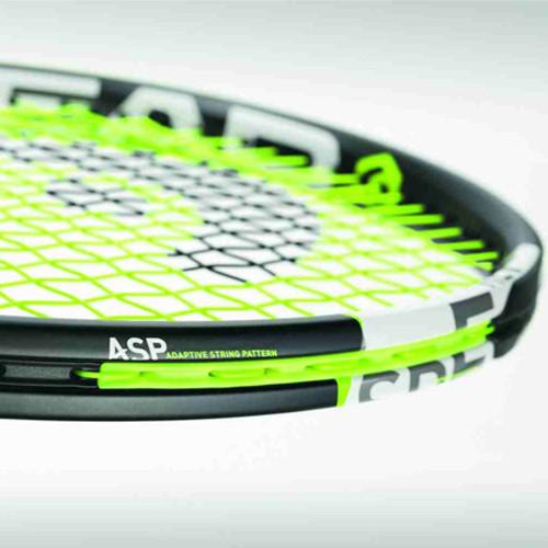 HEAD Tennis Racket Graphene XT Speed Rev Pro