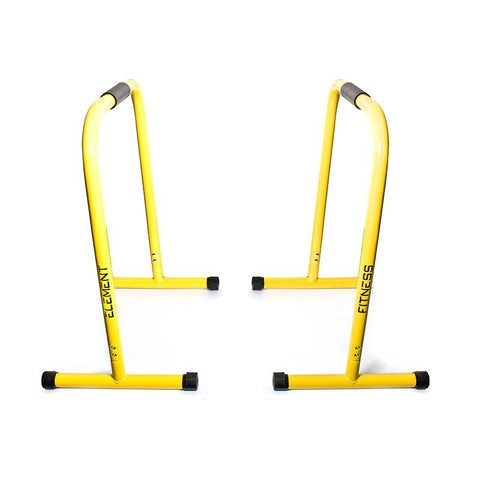 Element Fitness Equalizer Bars