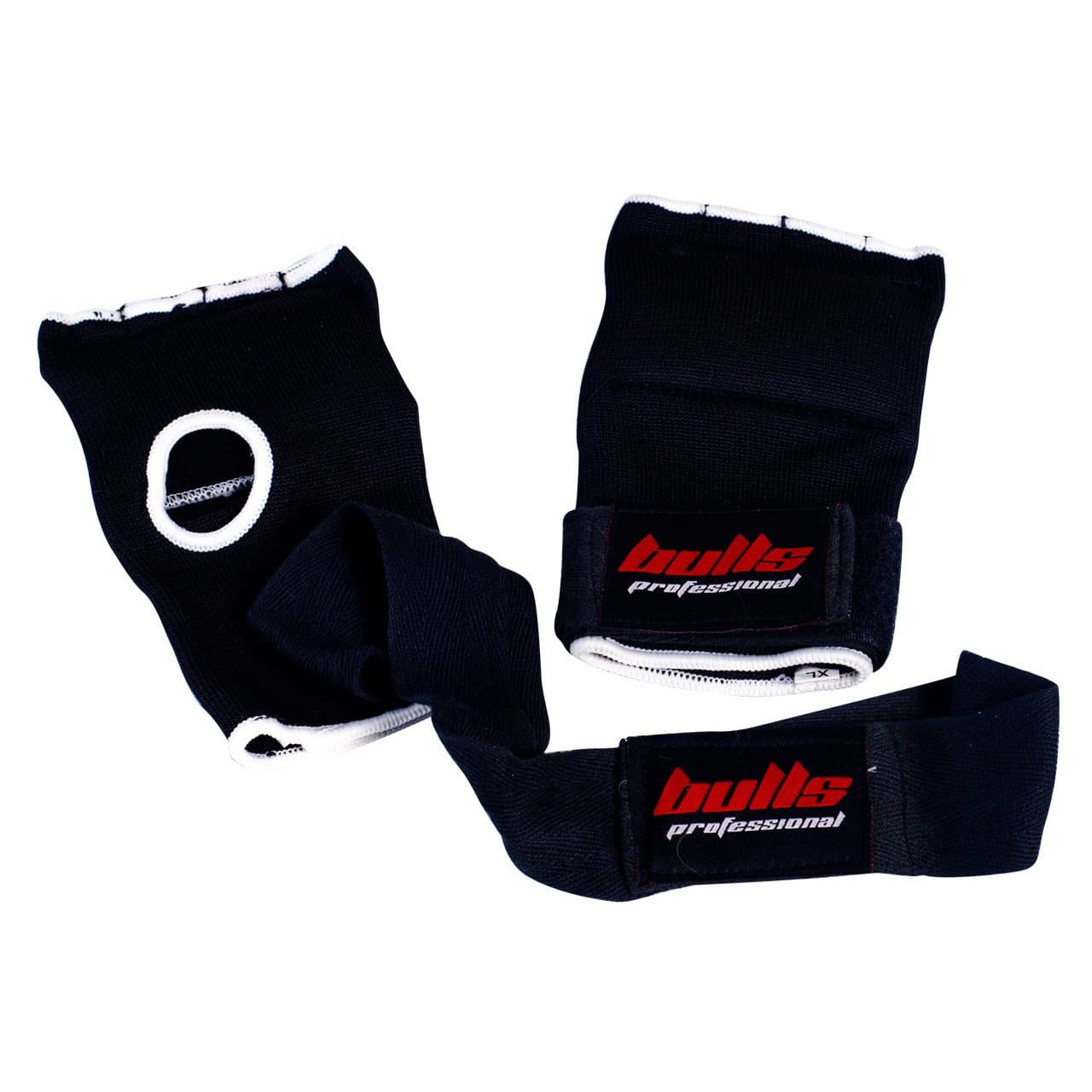 Bulls Professional Inner Gloves Padded