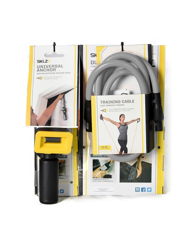 SKLZ Workout Anywhere Bundle