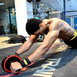 Fitness & Athletics Ab Roller Pro