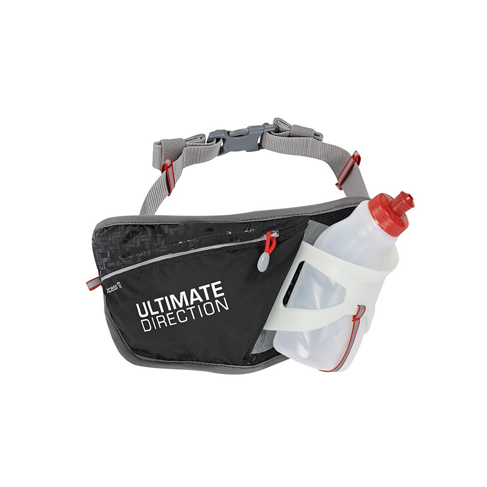 Ultimate Direction Hydration Belt - Access 10 Black