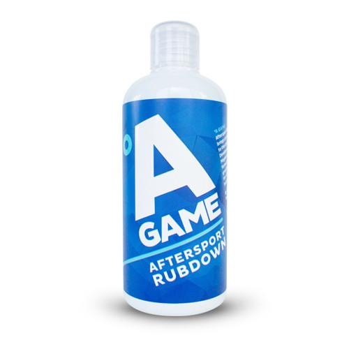 ºA-Game Aftersport Rubdown™