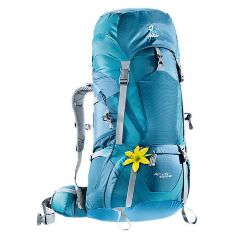 Deuter Backpack - Act Lite 60 + 10 SL