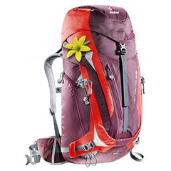 Deuter Backpack - ACT Trail PRO 38 SL