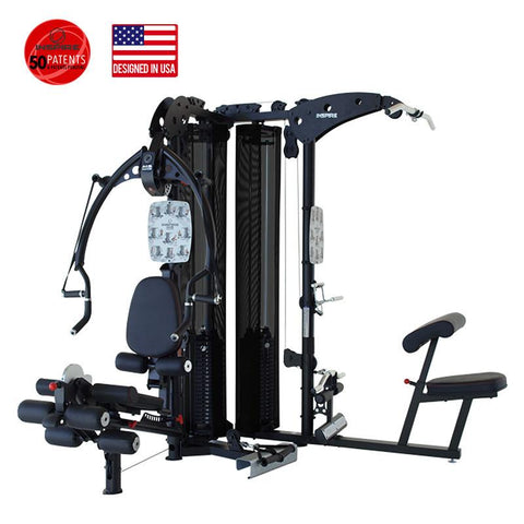 Inspire Fitness - M5 Multi Gym