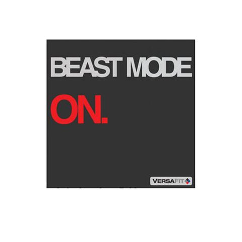 Versafit Beast Mode On