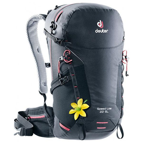 Deuter Backpack - Speed Lite 22 SL