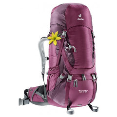 Deuter Backpack - Aircontact 50 + 10 SL