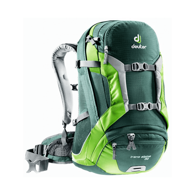 Deuter Backpack - Trans Alpine 30