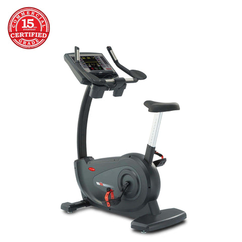 Circle Fitness Upright Bike B8
