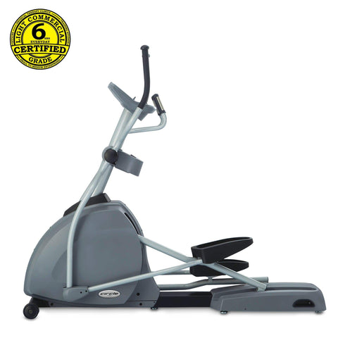 Circle Fitness Elliptical Trainer E6