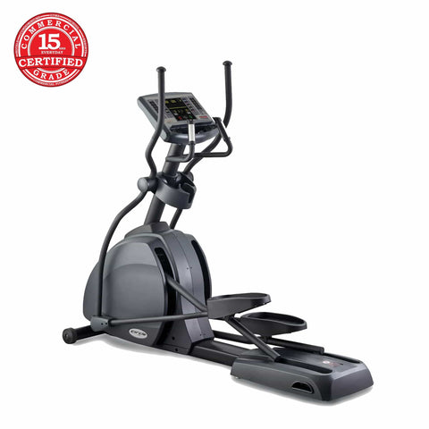 Circle Fitness Elliptical Bike E7