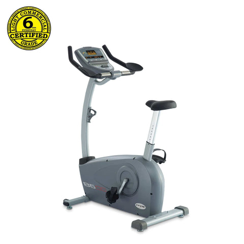 Circle Fitness Upright Bike B6