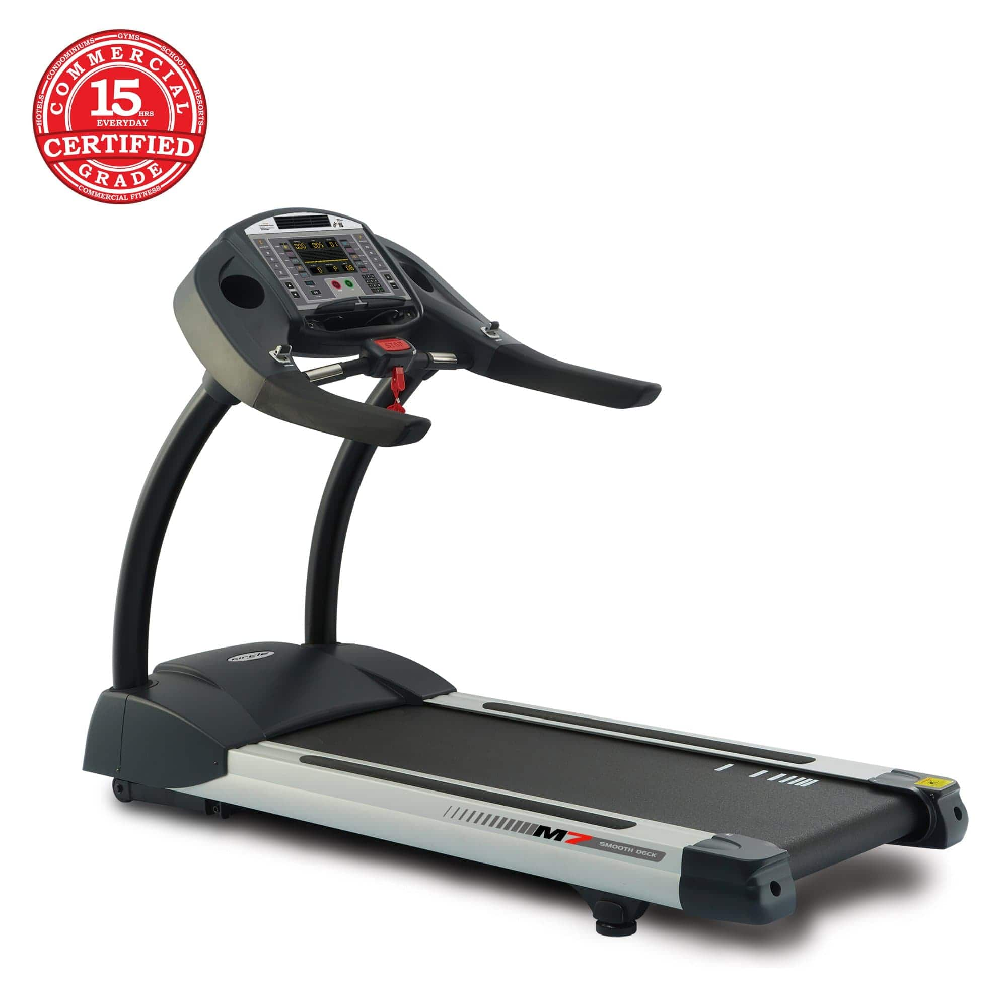 Circle Fitness Treadmill M7 Luxury