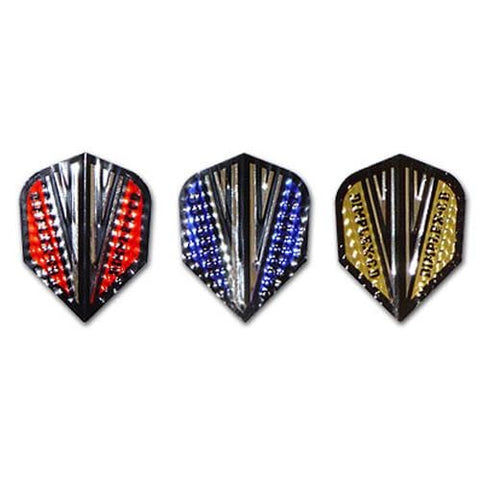 Robson Dart Flights (Dimplex CD)
