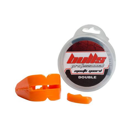 Bulls Professional Mouth Guard - Double