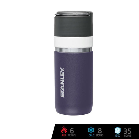 Stanley GO Bottle 16oz - Dusk