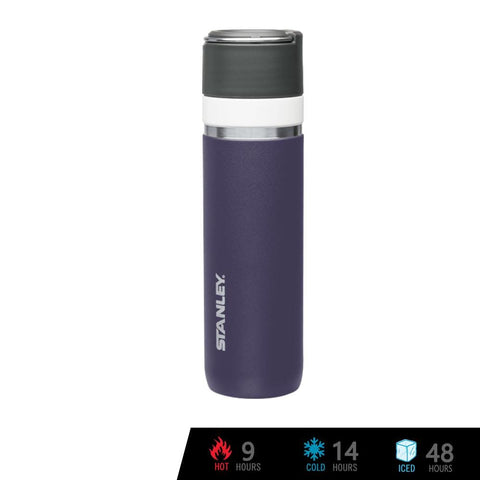 Stanley GO Bottle 24oz - Dusk