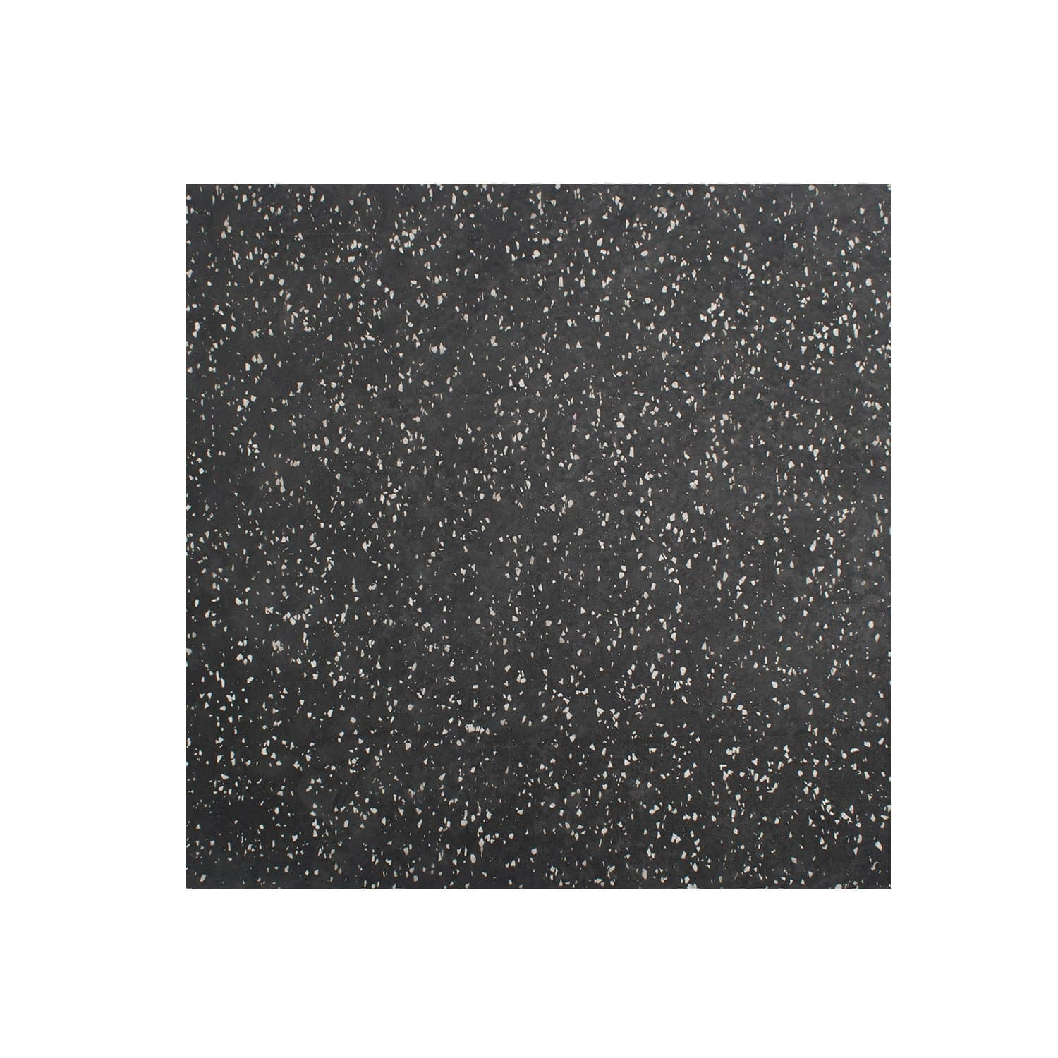 Element Fitness Rubber Tiles 20mm - Black with White Speckles