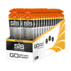 SiS GO Isotonic Energy Gels - 30 Pack (1 Box)