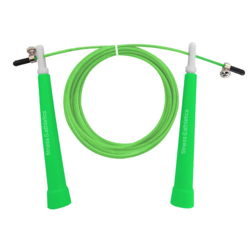 Fitness & Athletics Jump Rope - Colored