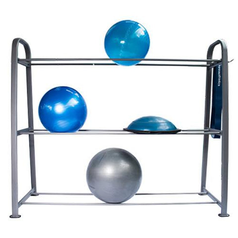 Fitness & Athletics Multi-Purpose Shelves