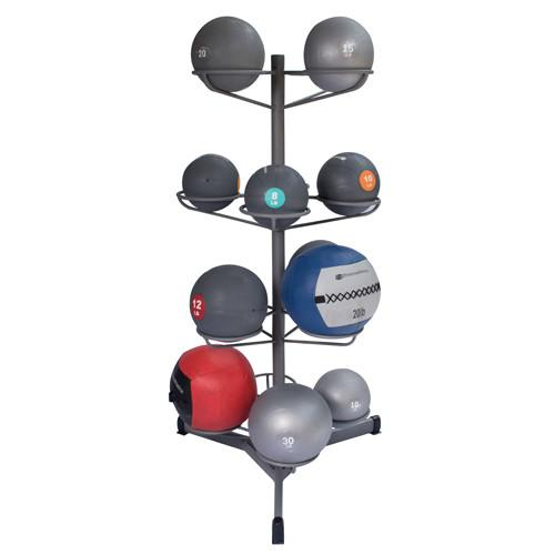 Fitness & Athletics Ball Rack