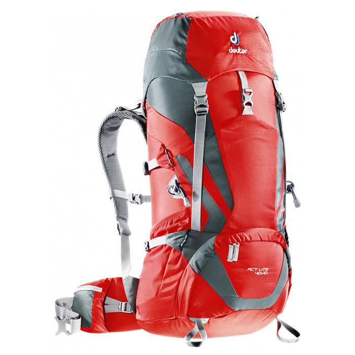 Deuter Backpack - Act Lite 40 + 10