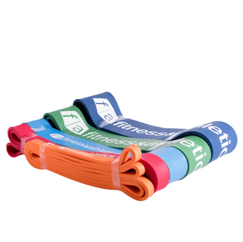 FitBand Force - 41'' Resistance Bands