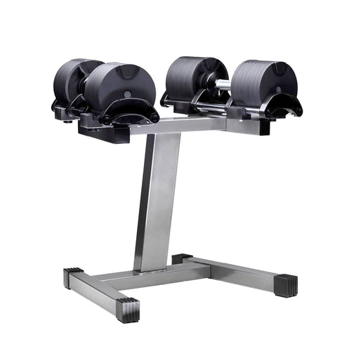 Flexbell with Rack (2-32kg)