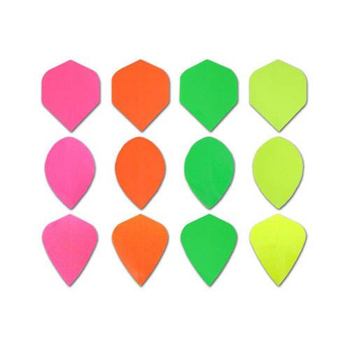 Robson Dart Flights (Fluorescent)