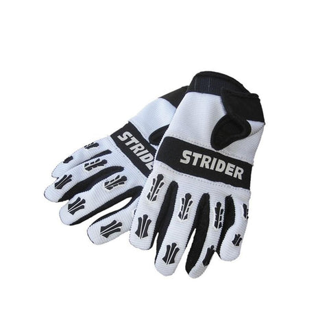 Strider Full Finger Gloves