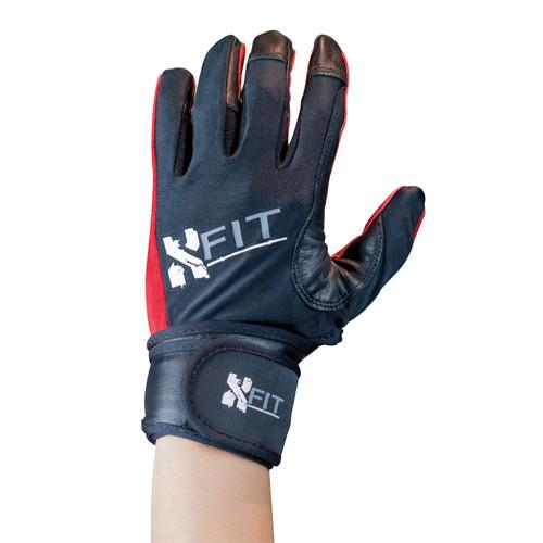 X-Fit Glove Wraps Full Finger