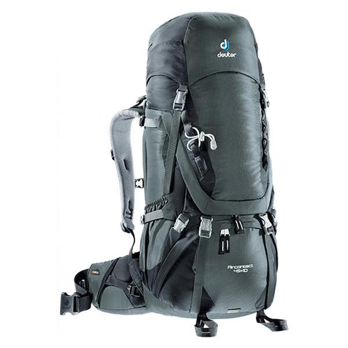 Deuter Backpack - Aircontact 45 + 10