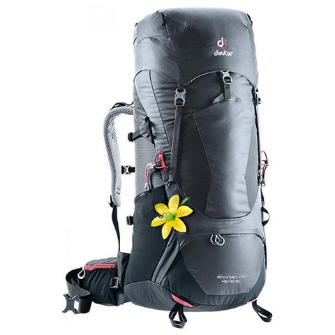 Deuter Backpack - Aircontact Lite 45 + 10 SL