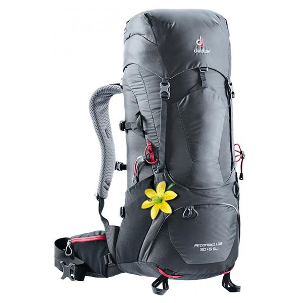 Deuter Backpack - Aircontact Lite 30 + 5 SL
