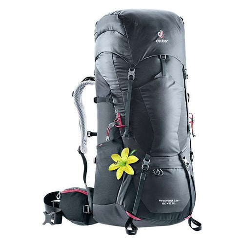 Deuter Backpack - Aircontact Lite 60 + 10 SL