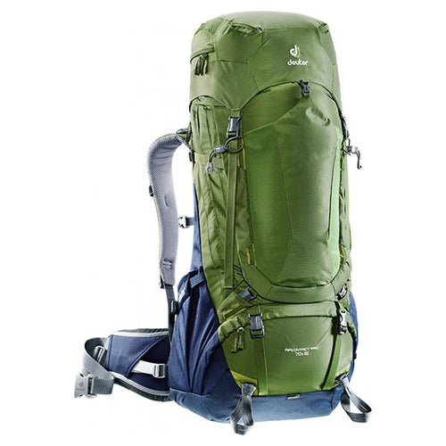 Deuter Backpack - Aircontact PRO 70 + 15
