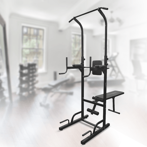 Trax Strength Pull-Up Bar