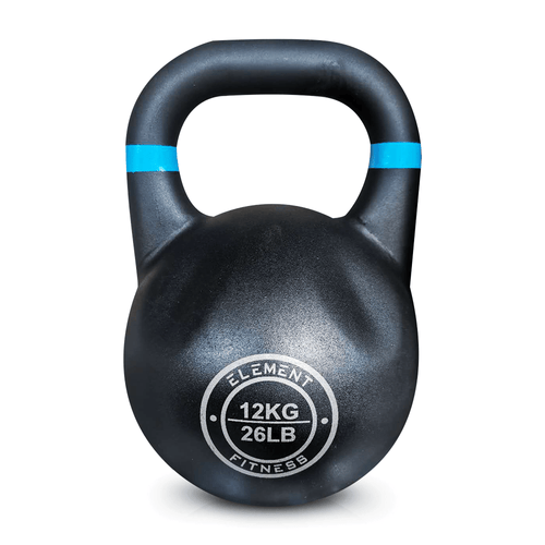 Element Fitness Kettlebell 2.0 - 6 kg - 24 kg