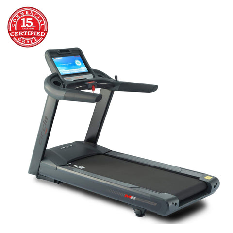 Circle Fitness M8 E Plus Treadmill